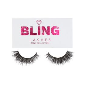 Bling Lashes - Mink Collection - B9