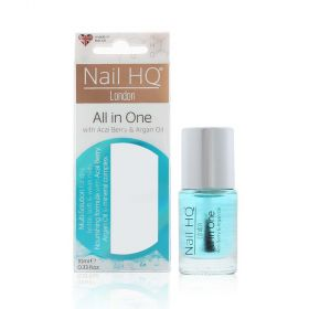 Nail HQ - All in One
