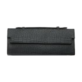 My Sac -  Matte Black Long Bag