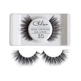 Chelsea - 3D Super Luxurious Silk Lashes - Alice