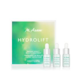 M.Asam - Hydro Lift - 3 Ampoule 5 ml - 3 pcs