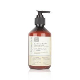 Restructurizing Organic Conditioner - 300ml