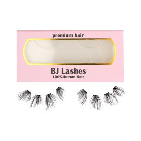 BJ Beauty - Lashes - Gada