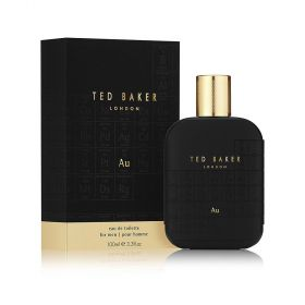 Ted Baker - Tonic Au (Gold) Eau de Toilette For Men - 100ml