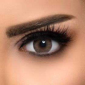 Dahab - Platinum Contact Lenses - Argan P02