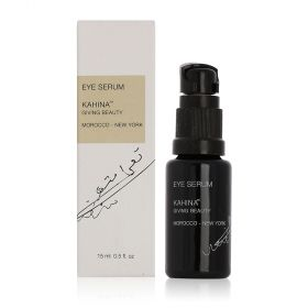 Kahina Giving Beauty - Eye Serum - 15 ml