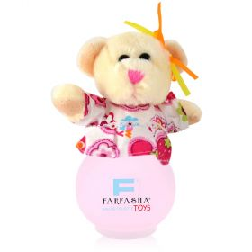 Farfasha - Toy Perfume - Dano EDT - 100 ml