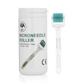 Microneedle Roller - 0.50 Mm
