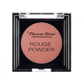 Rouge Powder Face Powder - N 07 - Rusty Cheek