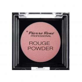 Rouge Powder Face Powder - N 02 - Pink Fog