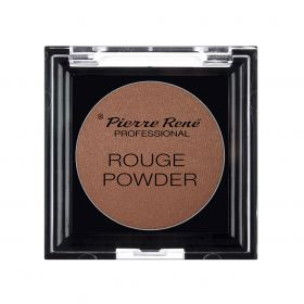 Rouge Powder Face Powder - N 06 - Woody Light