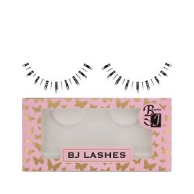 BJ Beauty - Lashes - Anood