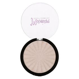 Mariam Beauty Cosmetics - Pearly Highlighter - 10g
