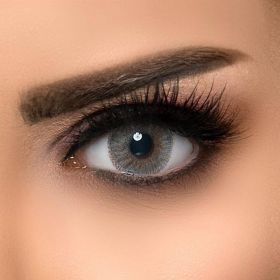 Dahab - Platinum Contact Lenses - Perle P03