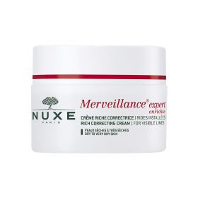 Nuxe - Anti-Wrinkle Cream Merveillance Expert Enrichie - 50 ml