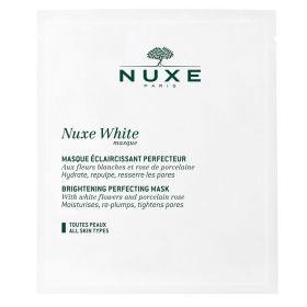 Nuxe - Brightening Perfecting Mask Nuxe White - 1 Sachet