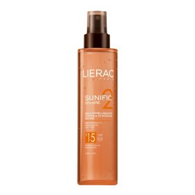 Sunific Suncare 2 Beautifying Tan Oil  with SPF 15 - 125ml