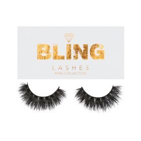 Bling Lashes - Mink Collection - B14