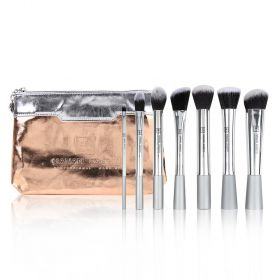 Hanan Dashti Make Up HD Mini Brush Set