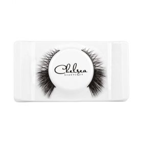 Chelsea - Mink Strip Lashes - 11