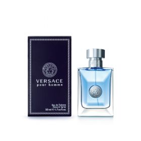 Versace - Versace Pour Homme Eau De Toilette - 50 Ml - For Men