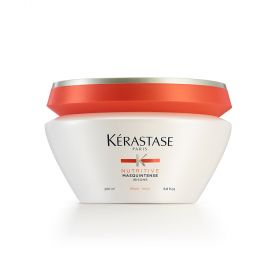 Kerastase - Nutritive Masquintense Masks For Women - 200 ML