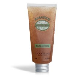 Almond Shower Scrub - 200ml