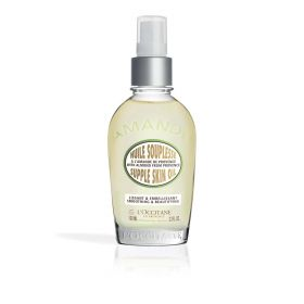 Almond Supple Skin Oil - 100ml
