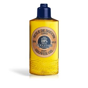 Shea Shower Oil - 250ml