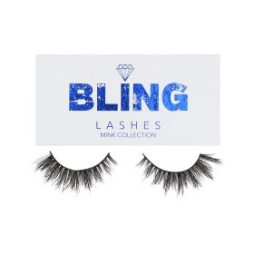 Bling Lashes - Mink Collection - B7