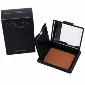 Nouba Matte Powder - N 38