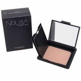 Nouba Wet & Dry (Noubamat) Foundation Powder - N 57