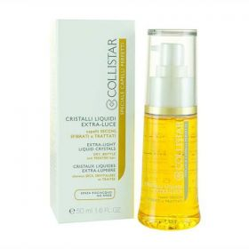 Collistar Extra Light Liquid Crystals Serum - Dry Hair