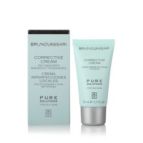 Pure Solutions Corrective Cream - 50ml