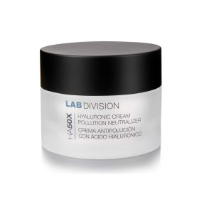 HA50X Hyaluronic Anti-Pollution Cream - 50ml