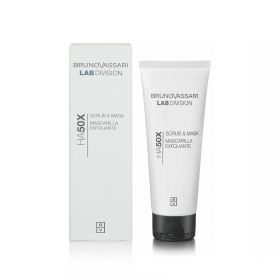HA50X Hyaluronic Scrub and Mask - 100 ml