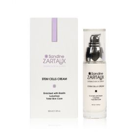Zartaux - Stem cells cream - 30 ml