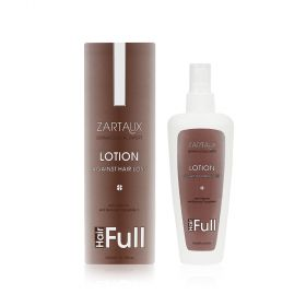 Zartaux - Lotion against hair loss - 200 ml