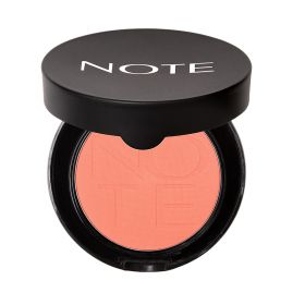 Luminous Silk Compact Blusher - N 02 – Pink In Summer