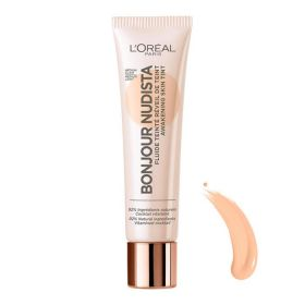 L'Oreal Paris - Wake Up & Glow BB Cream - Bonjour Nudista - 02 Medium Light