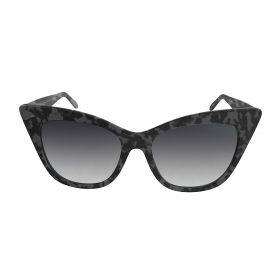 Prive Revaux - The Mister Cateye Grey & Black Grey Tort Sunglasses