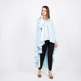 Dalamara - Cotton Light Blue Shirt