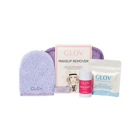 Glov Travel Set Purple