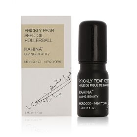 Kahina Giving Beauty - Prickly Pear Seed Oil Rollerball - 5 ml