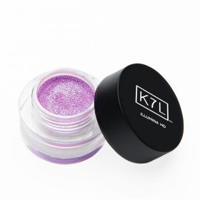 K7L Cosmetics - Illumina HD - Violet Crush - 2.5 g