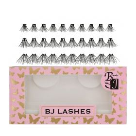 BJ Beauty - Lashes By Creative3