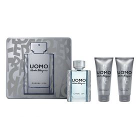 Uomo Causal Life Set - 3 Pcs - Men