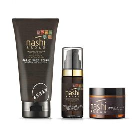 Nashi Argan Gift Box Body Care