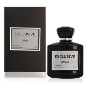 Exclusive Amasi Eau De Parfum - 100ml