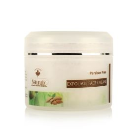 Exfoliate Face Cream - 250gm